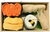 タオル寿司セット