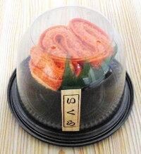 タオル寿司:いくら