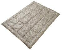 寝袋ふとん:広げて掛けふとん