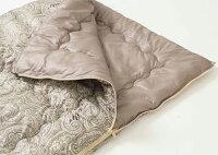 寝袋ふとんアップ