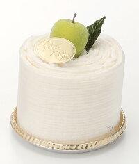 日本製タオルマフラーケーキ:ビタミン加工
