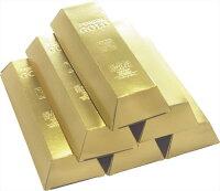 金塊タオルパッケージ画像