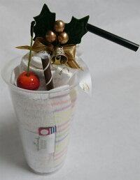 ホールマーク今治認定チャーミードロップ:クーリームフロート:クリスマスケーキ