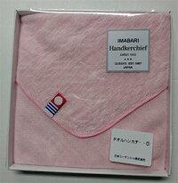 今治日本製ガーゼハンカチパッケージ画像