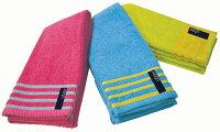 冷たいクールスポーツタオル3色