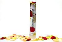 フラワーボンブ:カラー花びらと本体