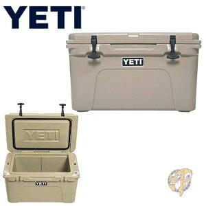 YETI イエティ Tundra 45 YETI クーラーボックス Desert Tan クーラーボックス キャンプ用品 アウトドア用品 防災用品