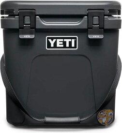YETI クーラーボックス イエティ ローディー Roadie 24 Charcoal キャンプ用品 アウトドア用品 ソロキャンプ 1人キャンプ YETIクーラーボックス キャンプグッズ レジャー 釣り