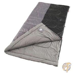 Coleman コールマン BISCAYNE ビスケイム 寝袋 最適温度 4.4〜15.6 ℃ 193cmまで対応 日本未発売 並行輸入品