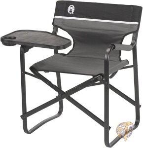 コールマン テーブル付きチェア Coleman SS-SMS-765961 コンパクト Colemanキャンプチェア アウトドア 屋外用椅子 コールマン椅子
