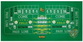 カジノテーブルトップレイアウト Rollout Gaming GROL-003 コンパクト