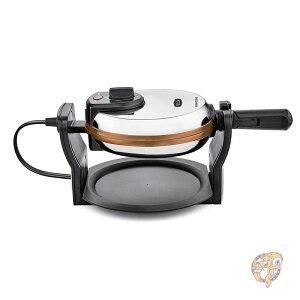 ベルギーワッフルメーカー BELLA 14608 セラミック銅チタンコーティング