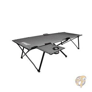コールマン Coleman ツイン パック アウェイ コット キャンプ ベッド サイドテーブル付き 簡易ベッド 折りたたみ 並行輸入品