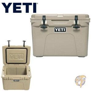 YETI Tundra 35 クーラーボックス アウトドア Desert Tan イエティクーラーボックス