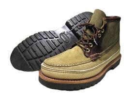 RUSSELL MOCCASIN / ラッセルモカシン ブーツ PH SHORT LARAMIE COMB W/LET BOOTS