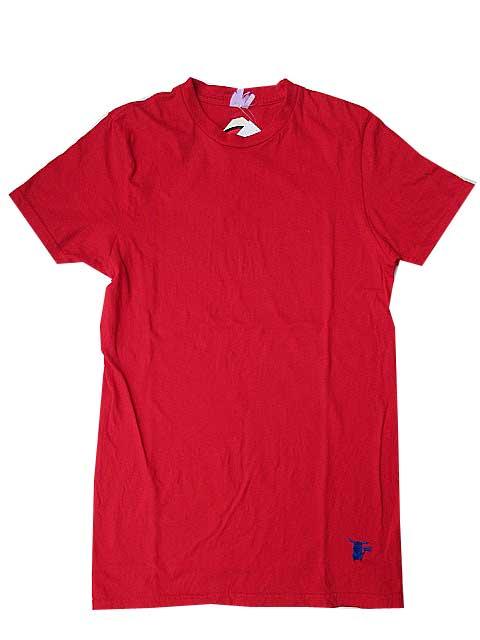 JACKSON MATISSEジャクソンマティスピカローレンTシャツシャツ 刺繍単色red