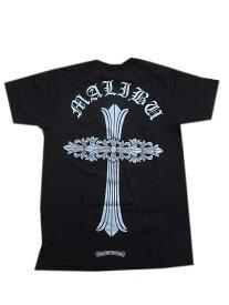 CHROME HEARTSクロムハーツオリジナルボディーマリブ限定Tシャツ black/silver Mサイズのみになりました。