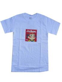 JACKSON MATISSEジャクソンマティスPECKSON Tシャツ white
