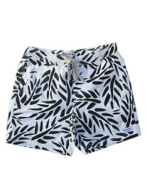 BANKSバンクスPLANTATION BOARDSHORT OFF WHITEボードショーツ