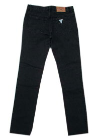GUESS GREEN LABELゲスグリーンレーベルSKINNY DENIM black
