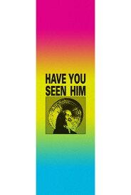 【POWELL PERALTA パウエル・ペラルタ】9in x 33in ANIMAL CHIN FADE SHEETグリップテープ デッキテープ アニマル・チン スケートボード スケボー sk8 skateboard【1810】
