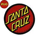 【SANTA CRUZ サンタクルーズ】CLASSIC DOT RUGラグマット カーペット インテリア アクセサリー 飾り スケーター スト…
