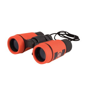 【INDEPENDENT インディペンデント】BANNER BINOCULARS RED/BLACK双眼鏡 レッド/ブラック スケートボード スケボー sk8 skateboard【18SS】
