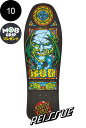 【SANTA CRUZ サンタクルーズ】10in x 31in BOYLE STAINED GLASS REISSUE DECKデッキ ボド・ボイル オールドス...