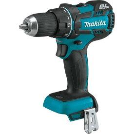マキタ 18V ドリルドライバ ーブラシレス XFD06Z 本体のみ Makita 充電式 コードレス 電動工具 BL1820 BL1830 BL1840 BL1850 BL1860