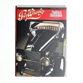 FLY WHEELS フライウィール / 「FLY WHEELS ISSUE #62」 カルチャーマガジン / 本 / 雑誌 / 趣味 / 車 / バイク / アメカジ
