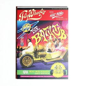 FLY WHEELS フライウィール / 「FLY WHEELS ISSUE #63」 カルチャーマガジン / 本 / 雑誌 / 趣味 / 車 / バイク / アメカジ
