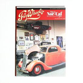 FLY WHEELS フライウィール / 「FLY WHEELS ISSUE #67」 カルチャーマガジン / 本 / 雑誌 / 趣味 / 車 / バイク / アメカジ