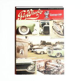 FLY WHEELS フライウィール / 「FLY WHEELS ISSUE #68」 カルチャーマガジン / 本 / 雑誌 / 趣味 / 車 / バイク / アメカジ