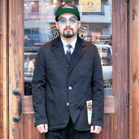 The Stylist Japan×Dickies ザスタイリストジャパン×ディッキーズ / 「Tailored jacket」 テーラードジャケット / セットアップ / 3ピース / 2ボタン / スーツ / 無地 / フォーマル / カジュアル / ストリート / アメカジ
