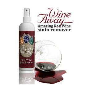 Wine Away Red Wine Stain Remover 12oz / ワイン アウェイ 赤ワイン ステイン リムーバー 360ml