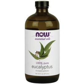 Now Eucalyptus oil 16oz #7592/ ナウ ユーカリオイル 473ml