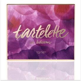 【送料無料】タルトtarte/ タルテレッテ アイシャドウパレット イン ブルーム tartelette in bloom palette