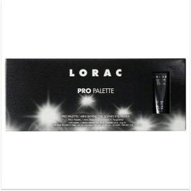 【送料無料】ロラック プロ パレット / Lorac Pro Palette