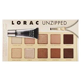 【送料無料】ロラック アンジップド パレット / Lorac Unzipped Palette