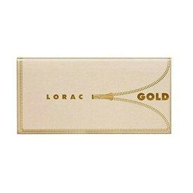 【送料無料】ロラック アンジップド パレット ゴールド / Lorac Unzipped Palette Gold