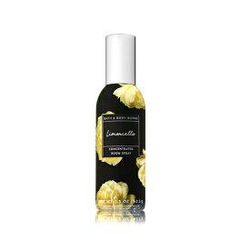 【 Bath & Body Works 】バスアンドボディワーク リモンチェロ ルームフレグランス スプレー LIMONCELLO Room Spray