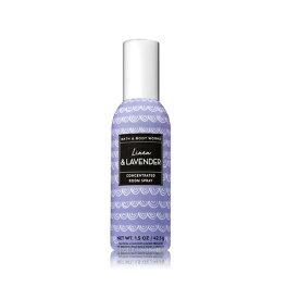【 Bath & Body Works 】バスアンドボディワーク リネン ラベンダー ルームフレグランス スプレー LINEN & LAVENDER Room Spray