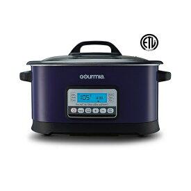 グルミア 低温調理 マルチクッカーGourmia GMC650 11 in 1 Sous Vide & Multi Cooker