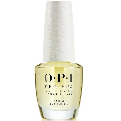 OPI Prospa Nail & Cuticle Oil プロ スパ ネイル&キューティクル オイル 15ml