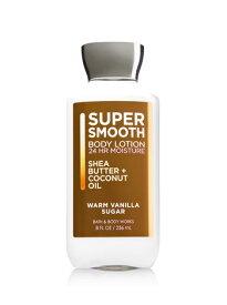 バス&ボディワークス ウォームバニラシュガー ボディローション Bath & Body Works Warm Vanilla Sugar Body Lotion 8oz
