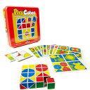 Blue Orange Pixy Cubes Game BOG00430 ブルーオレンジ ピクシーキューブゲーム