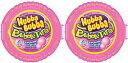 【2個セット】HUBBA BUBBA Tape Original / ハバ・ババ バブルガム テープ オリジナル味 56.7g(2oz) 1.82m (6ft)