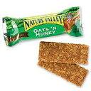 ネイチャーバレーグラノーラバー 98個入り Nature Valley Oats 'n Honey