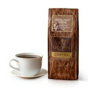 【ゴディバ】ヘーゼルナッツ 10oz Godiva Coffee ゴディバコーヒー 10オンス入 Hazelnuts