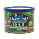 ブルーダイアモンド アーモンド(wasabi & soy sause わさび醤油味)Blue Diamond Almonds